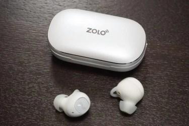Anker Zolo Liberty+ レビュー!iPhoneと相性がいい完全ワイヤレスイヤホン