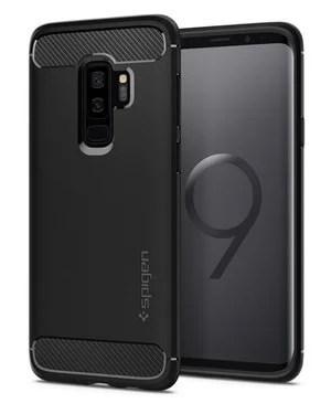 【Galaxy S9/S9+】販売員が選ぶおすすめケース16選