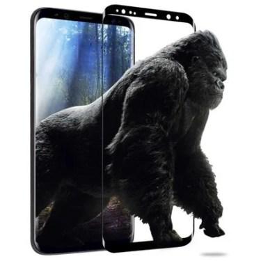 【Galaxy S9/S9+(Plus)】おすすめ保護ガラスフィルム7選