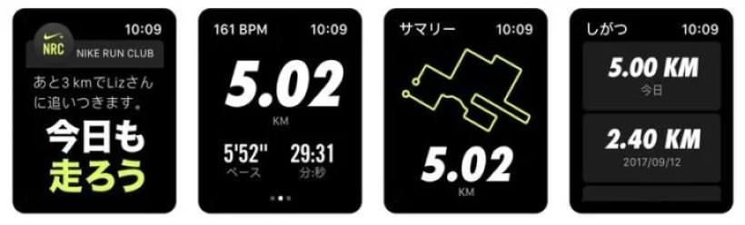 Niki+Run Club
