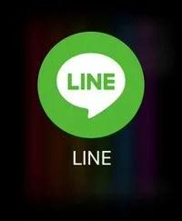 Apple WatchでLINE(ライン)を使う!使い方と設定を解説