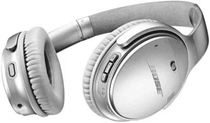 【BOSE】QuietComfort 35 wireless headphones II