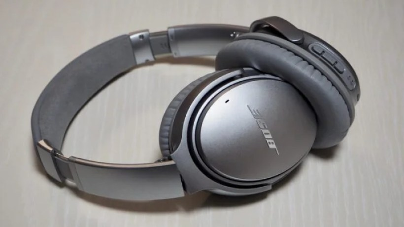 【BOSE】QuietComfort 35 Wireless Headphones II