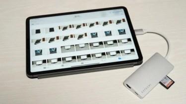【新型対応】iPad/iPad Pro最強おすすめ周辺機器アクセサリー特集!これがないと始まらない!