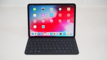 iPad Pro 11インチ用「Smart Keyboard Folio」