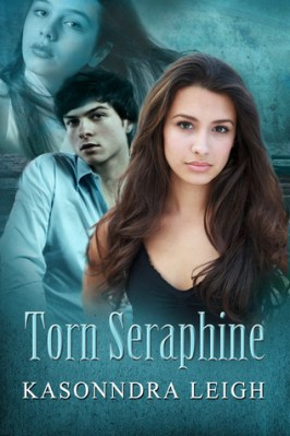 Book 3 of the Seraphine Trilogy