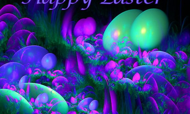 Have a Fantastical Easter!