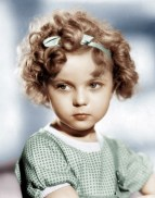 Shirley Temple was irresistably charming