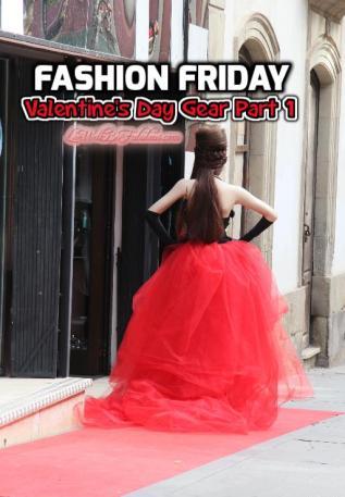 FashionFridayValentinesDayGear