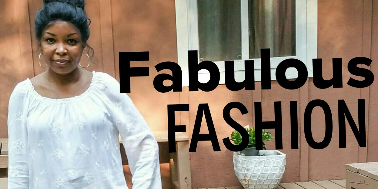 Fabulous Fashion Friday… Waiting on the Weekend