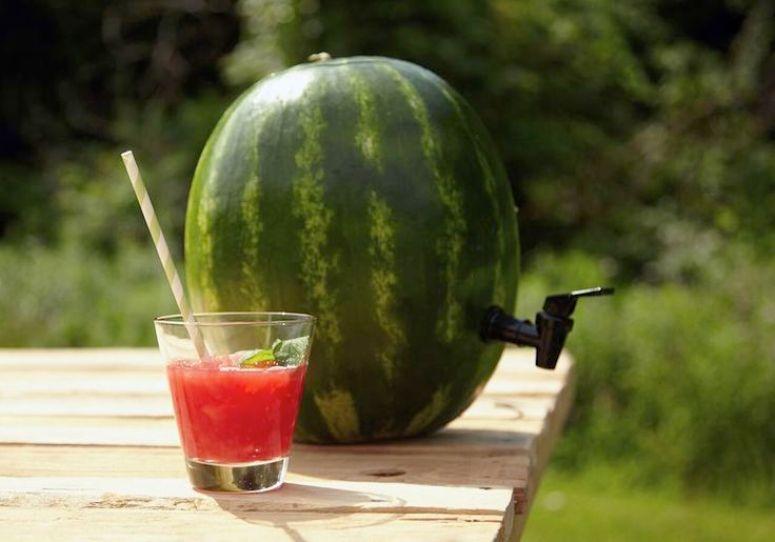Modcloth Watermelon Keg