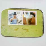 Scrapbook-Art-Sunday-Working-With-Embellishments-accent-page-green-LiWBF