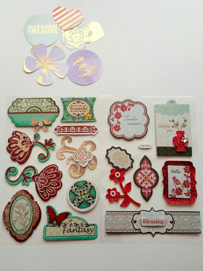 Scrapbook-Art-Sunday-Working-With-Embellishments-stickers-two-LiWBF