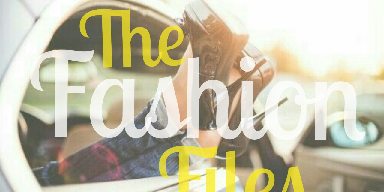 The Fashion Files… WWEW-What Would Erin Wear