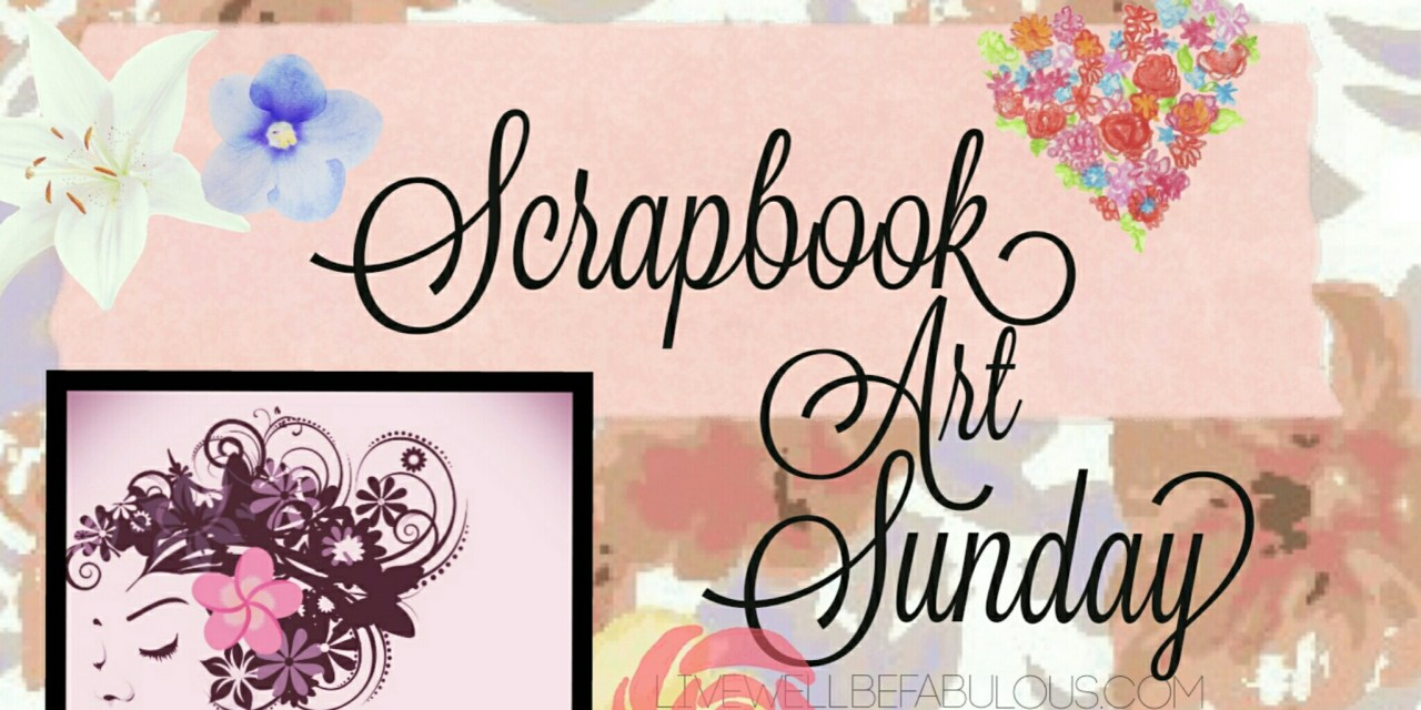 Scrapbook Art Sunday 5 Tips For Working With Color Themes