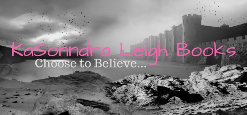 KaSonndra Leigh Books