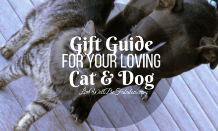 Gift Guide for Pets Your Loving Cat & Dog