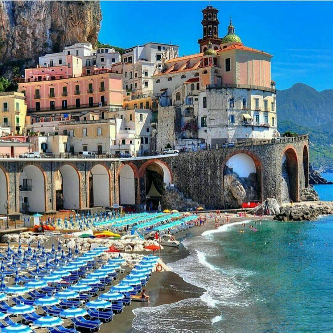 Live ontheblog our Mediterranean Muse begins covering his journey acrosshellip
