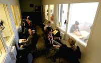 Audiology lab