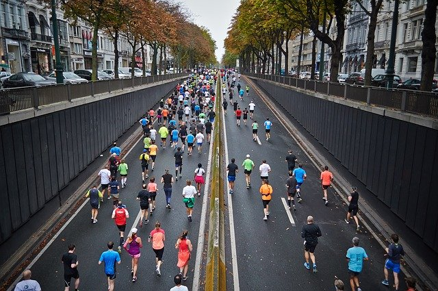 What Endurance Running Will Look Like After COVID-19?