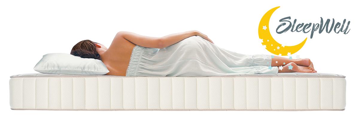 Sleep Posture at Sleep Well