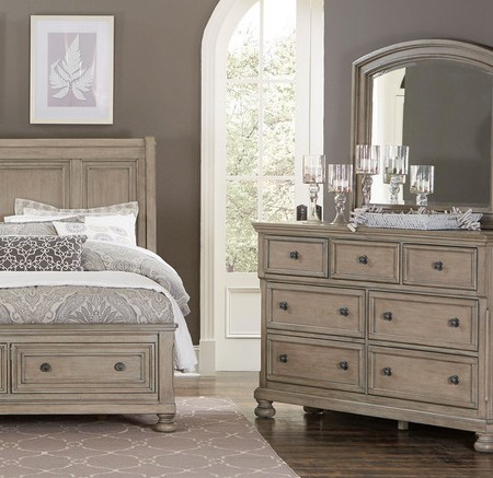 Bethel Dresser at Live Well Mattress Furnishing Centres