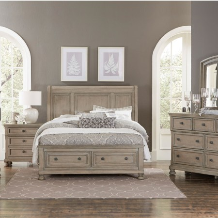 Bethel Bedroom Collection at Live Well Mattress & Furnishing Centres