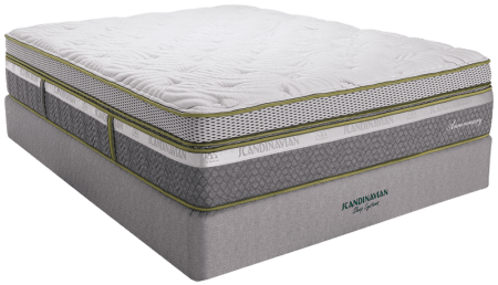 Anniversary by Scandinavian Sleep available at Live Well Mattress & Furnishing Centres