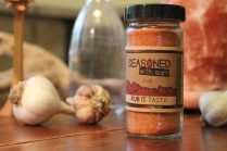Rub it Tasty organic meat seasoning