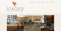 Staged to Sell Live_website design and management by Raquel Jackson Rockwell Art and Design