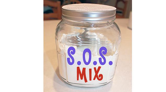 sos mix