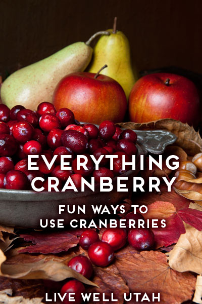 Everything Cranberry