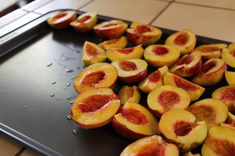5 Fruit Freezing Steps - step 2