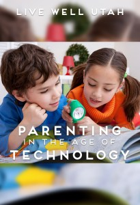 Parenting Technology 2