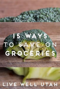 Save on Groceries