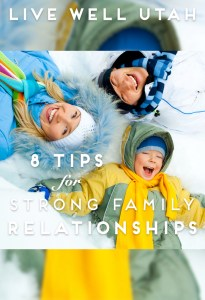 StrongFamilyRelationships
