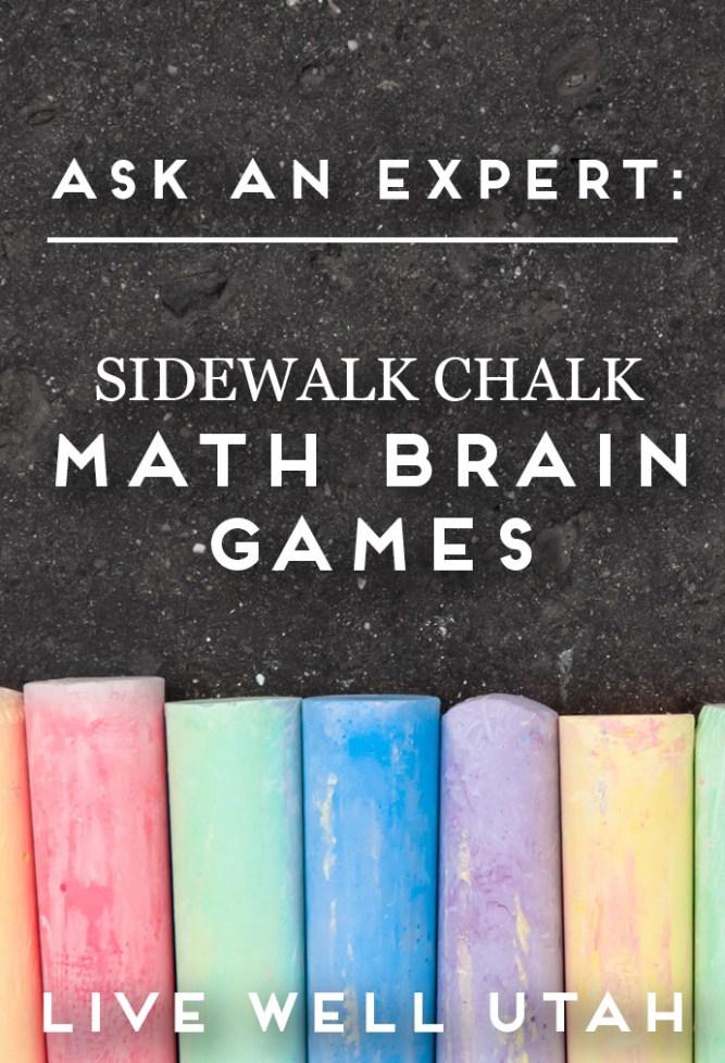 Math Brain Games