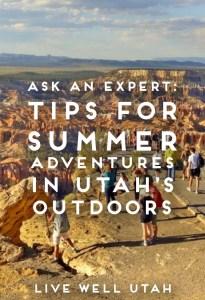 Utah Outdoors