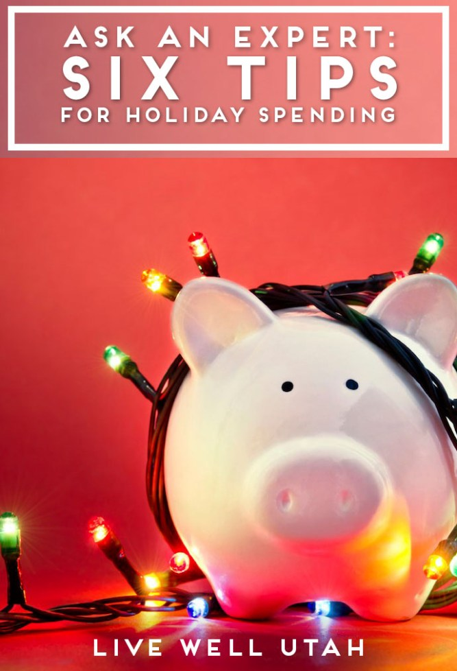 Holiday Spending TIps
