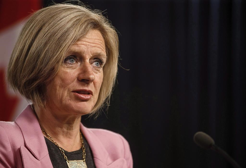 Climate fight continues despite Ontario election result: Notley