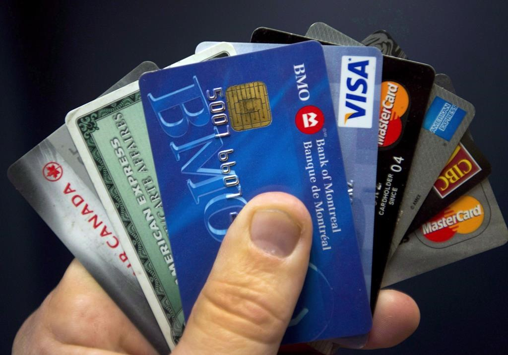 Finding the best rewards credit card as competition for customers heats up