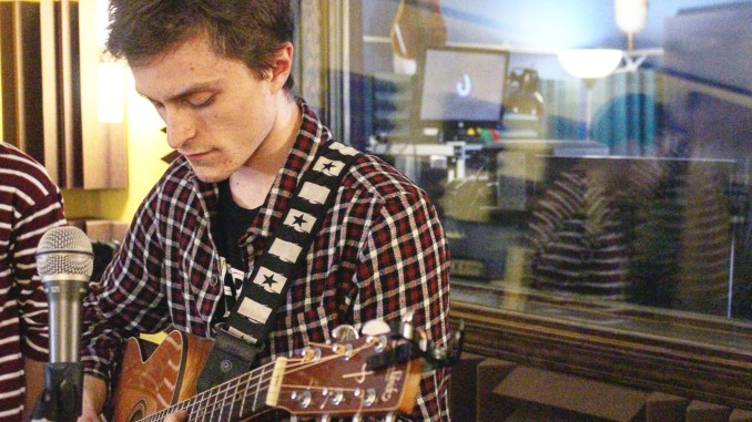 Calgary songwriter's first single nabs more than 100,000 listens on