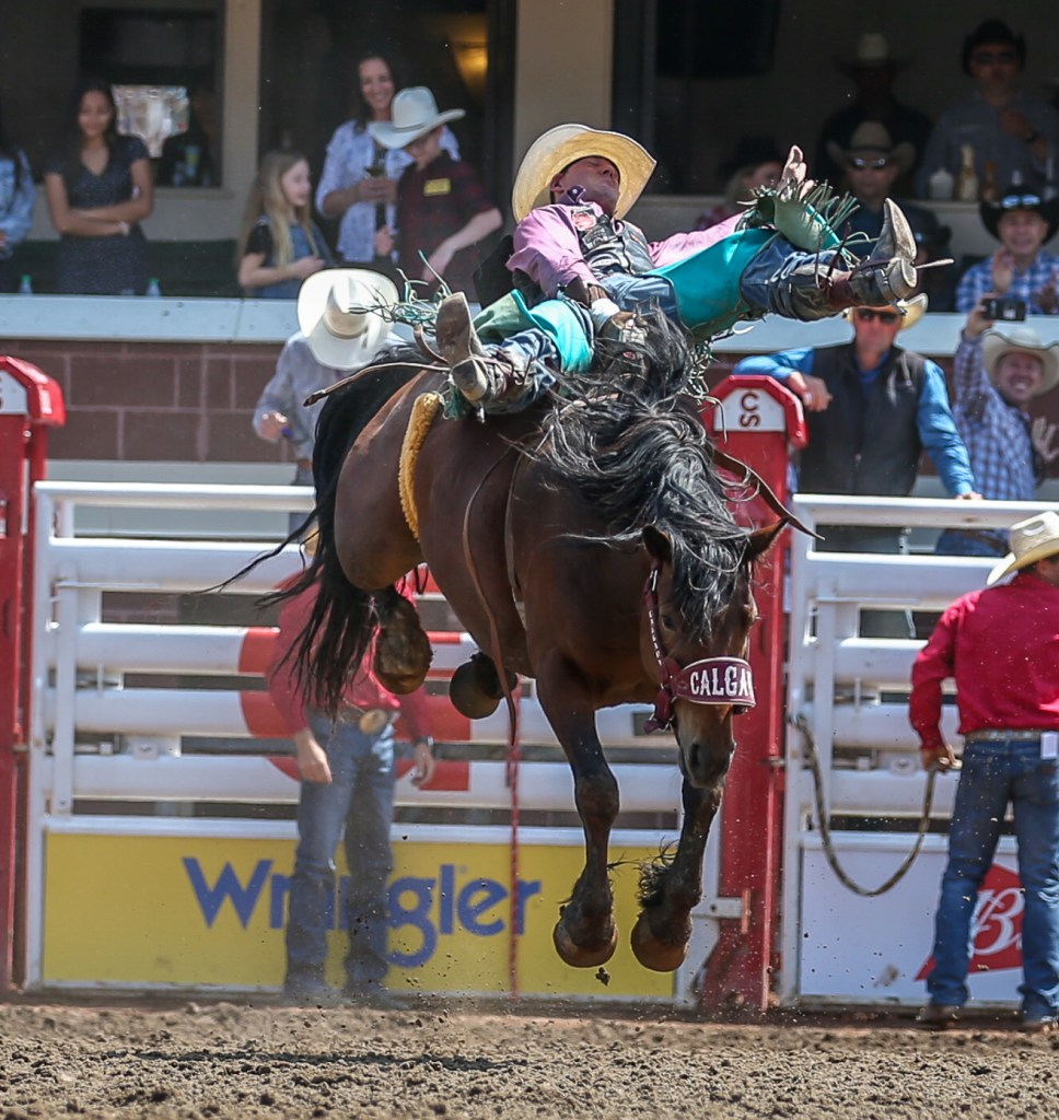 Photos Day 3 Of The Calgary Stampede Rodeo Livewire Calgary