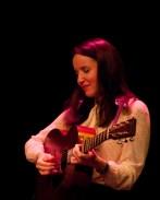 Sarah MacDougall