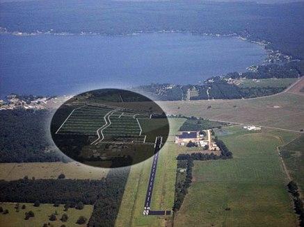 Lake Livingston Air Park