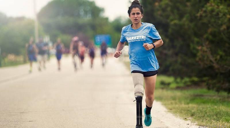 paratriathlon, amputee, bladerunner, triathlon, paratriathlete, para, athlete, dare2tri