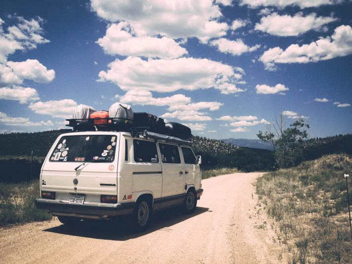Our 2nd Adventure Rig: Falkor