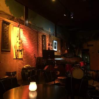 Jazz and Drinks in San Francisco