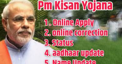 pm kisan samman nidhi yojana list, status 2019: check payment status and registration online pmkisan.gov.in
