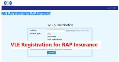 VLE-Registration-for-RAP-Insurance